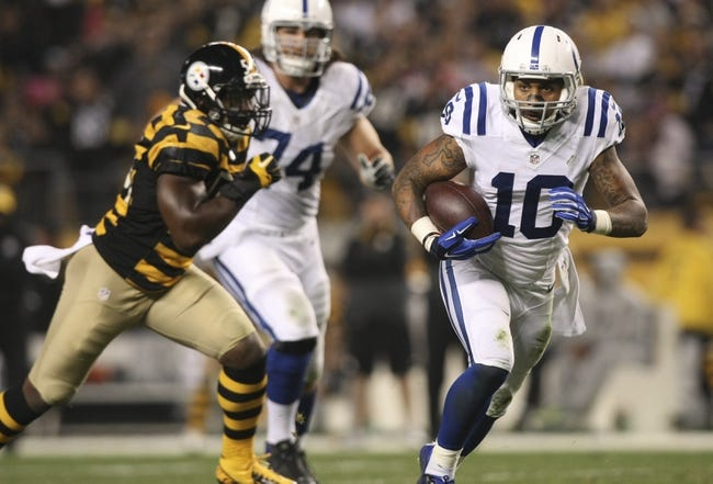 Fantasy Football 2014: Week 9 Sleeper Picks