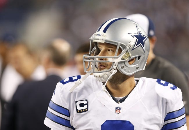 Fantasy Football News: Injury Update 11/1/14