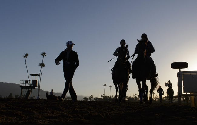 Horse Racing | Kevin gives his picks and Preview of the 2014 Breeder's Cup Filly and Mare Sprint