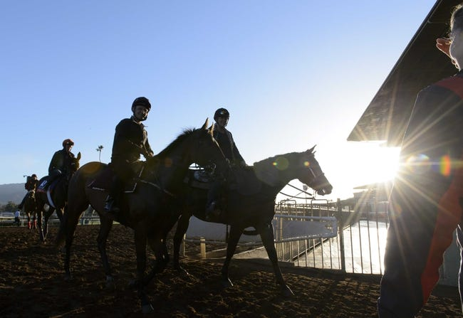 Horse Racing | Kevin gives his picks and Preview of the 2014 Breeder's Cup Dirt Mile