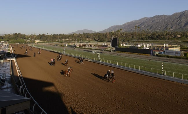 Horse Racing | Kevin gives his picks and Preview of the 2014 Breeder's Cup Juvenile Fillies