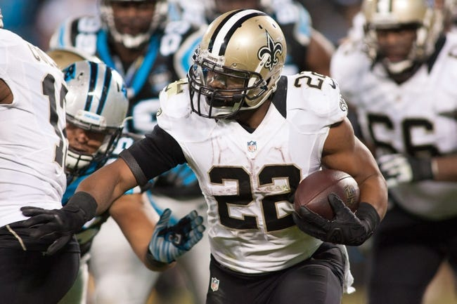 New Orleans Saints at Carolina Panthers 10/30/14 NFL Score, Recap, News and Notes