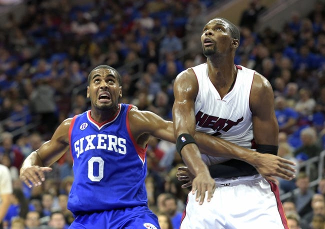 NBA News: Player News and Updates for 11/2/14