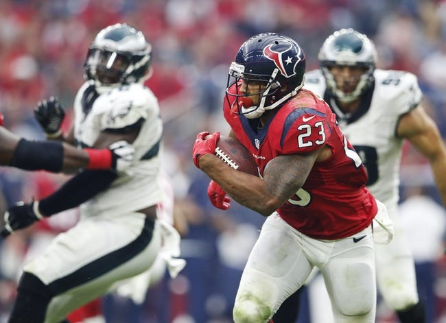 NFL News: Player News and Updates for 11/16/14