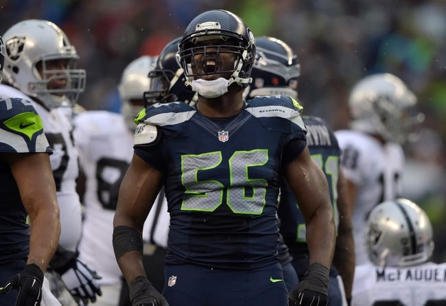 Seahawks vs. Raiders - 9/3/15 NFL Pick, Odds, and Prediction