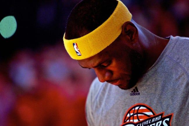 Cavaliers vs. Trail Blazers - 12/8/15 NBA Pick, Odds, and Prediction