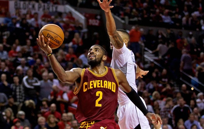 Cleveland Cavaliers vs. Portland Trail Blazers -  NBA Pick, Odds, and Prediction