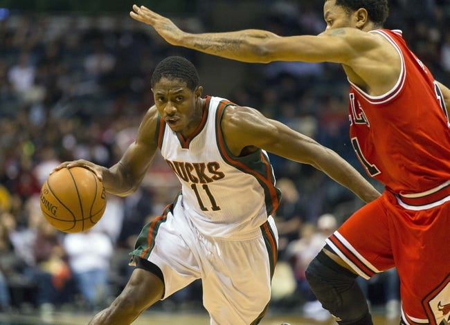 NBA News: Player News and Updates for 11/6/14