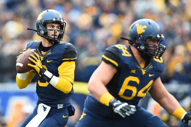 Texas A&M vs. West Virginia - 12/29/14 Liberty Bowl Pick, Odds, and Prediction