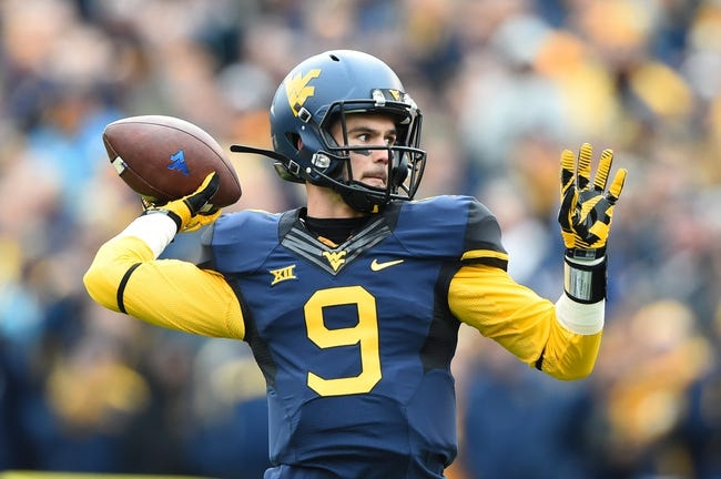 West Virginia vs. Kansas State - 11/20/14 College Football Pick, Odds, and Prediction