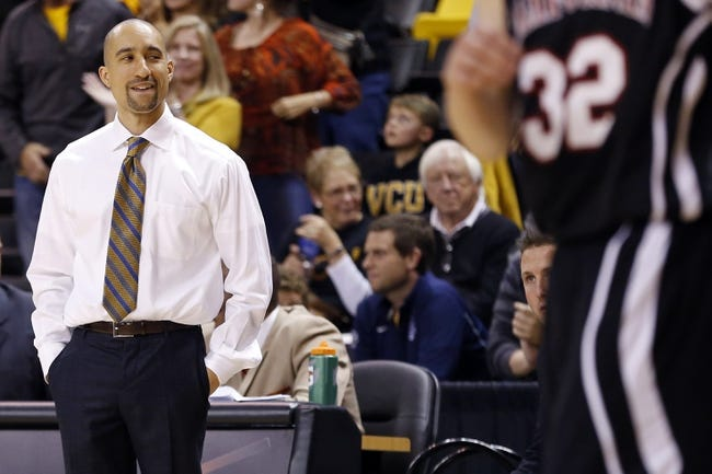 Tennessee vs. VCU - 11/14/14 College Basketball Pick, Odds, and Prediction