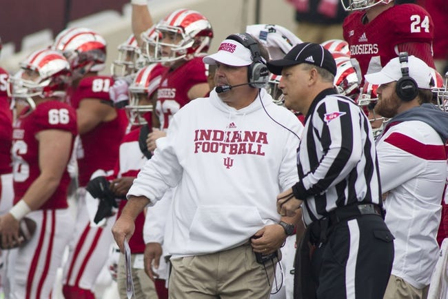 College Football Preview: The 2015 Indiana Hoosiers