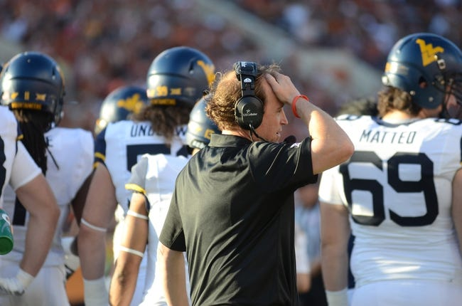College Football Preview: The 2015 West Virginia Mountaineers