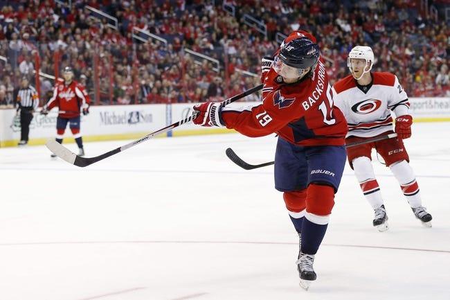 Hurricanes vs. Capitals - 12/4/14 NHL Pick, Odds, and Prediction