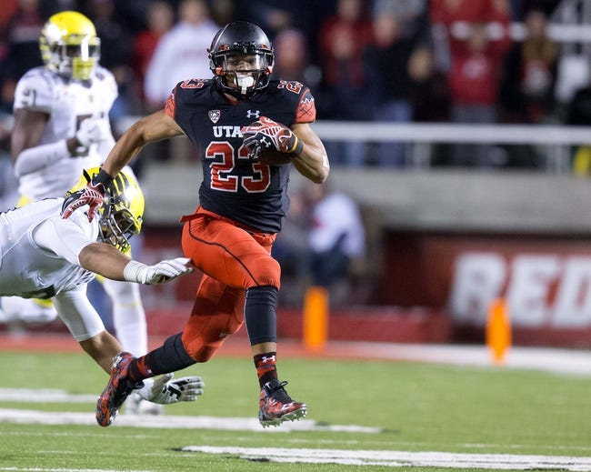 College Football Preview: The 2015 Utah Utes