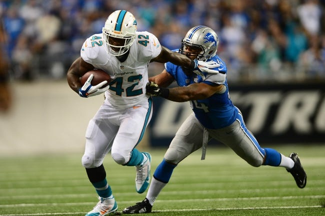 NFL News: Player News and Updates for 11/27/14