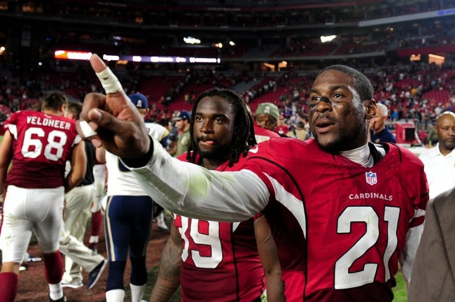 NFL News: NFL Power Rankings For Week 11 As Of 11/11/14
