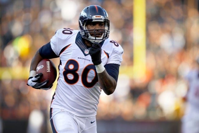 NFL News: Player News and Updates for 12/6/14