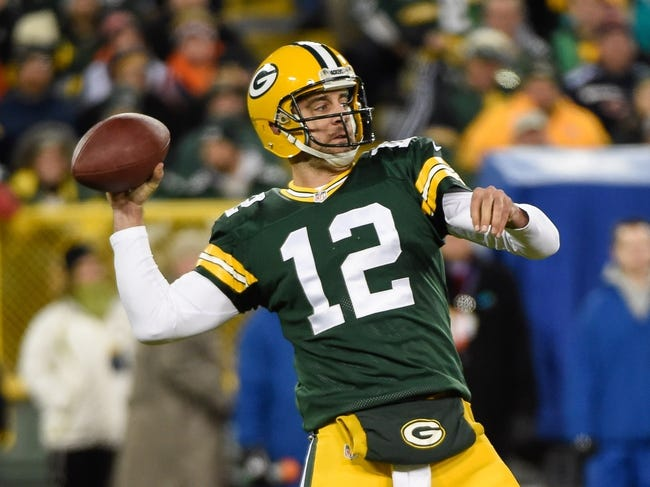 Chicago Bears at Green Bay Packers 11/9/14 NFL Score, Recap, News and Notes