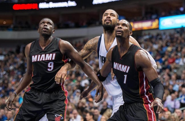 NBA News: Player News and Updates for 11/10/14