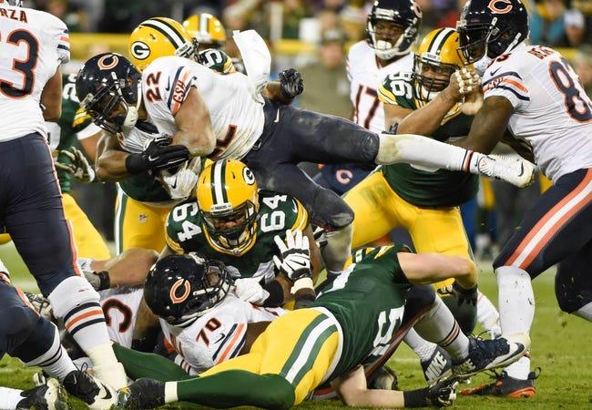 Top Ten Best NFL Week 1 Match-Ups in 2015