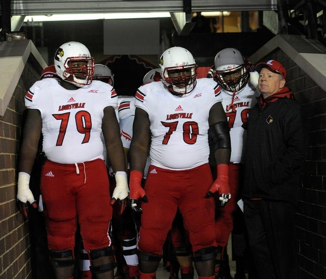 College Football Preview: The 2015 Louisville Cardinals