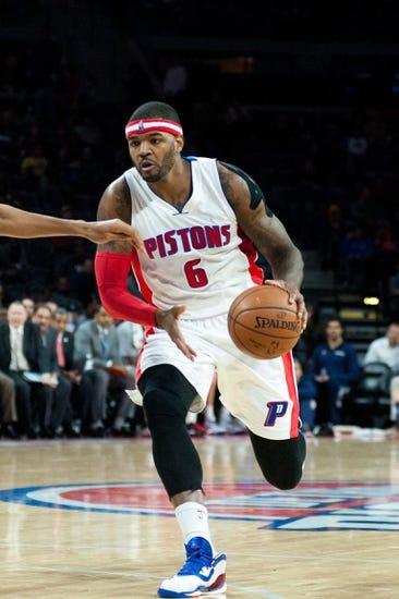 Milwaukee Bucks vs. Detroit Pistons - 11/25/14 NBA Pick, Odds, and Prediction