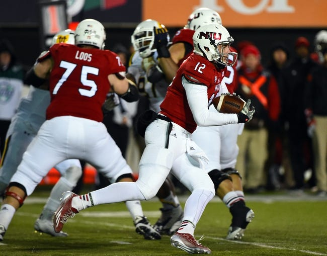 Ohio Bobcats vs. Northern Illinois Huskies - 11/18/14 College Football Pick, Odds, and Prediction