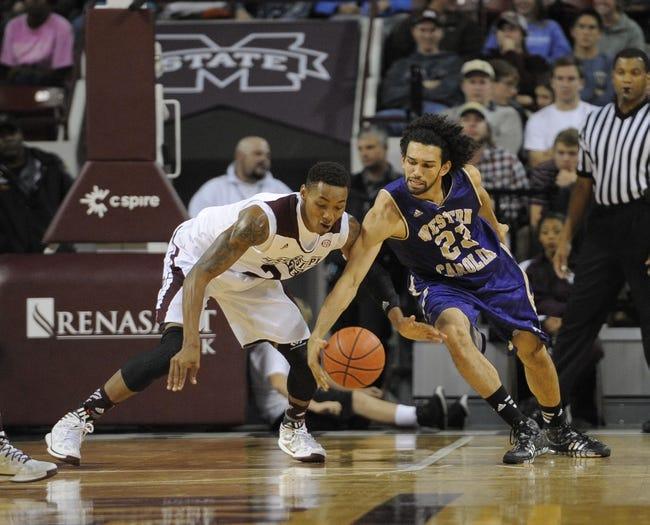 Western Carolina Catamounts vs. Eastern Washington Eagles - 12/14/15 College Basketball Pick, Odds, and Prediction