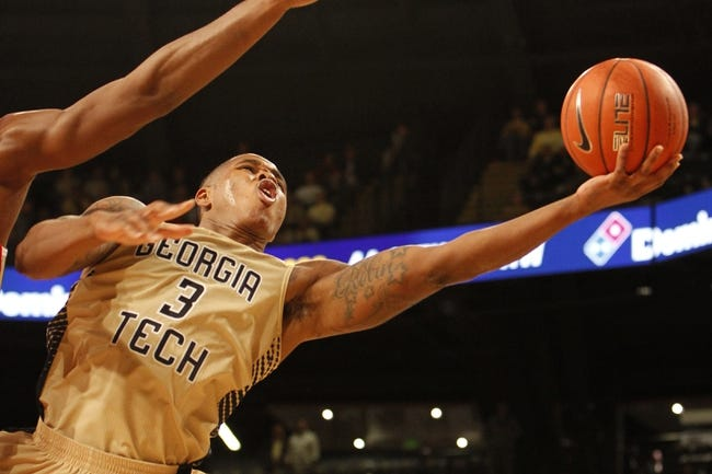 Georgia Tech vs. Appalachian State - 12/15/14 College Basketball Pick, Odds, and Prediction