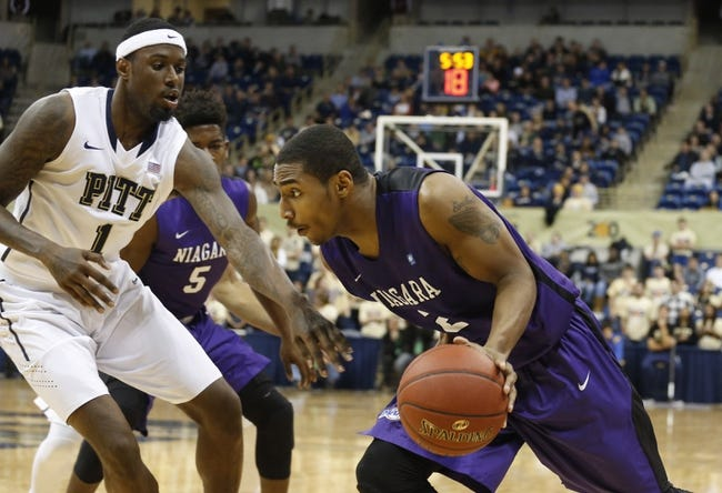 Niagara vs. Saint Peter's - 1/7/16 College Basketball Pick, Odds, and Prediction