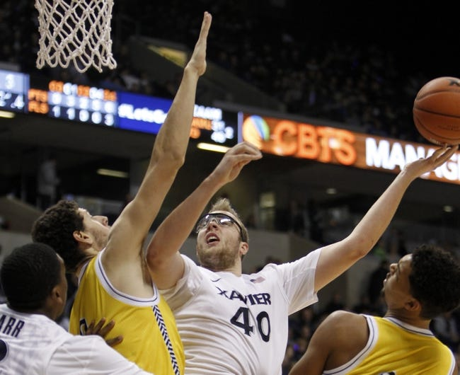 Xavier vs. Long Beach State - 11/18/14 College Basketball Pick, Odds, and Prediction