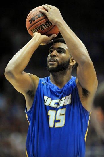 Santa Barbara vs. San Diego - 12/11/14 College Basketball Pick, Odds, and Prediction