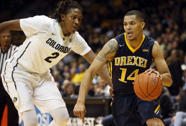 Drexel vs. Cornell - 11/23/14 College Basketball Pick, Odds, and Prediction