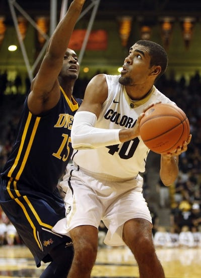 Colorado Buffaloes vs. UCLA Bruins - 1/2/15 College Basketball Pick, Odds, and Prediction