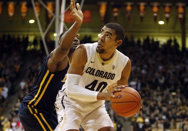 Colorado vs. Auburn - 11/18/14 College Basketball Pick, Odds, and Prediction