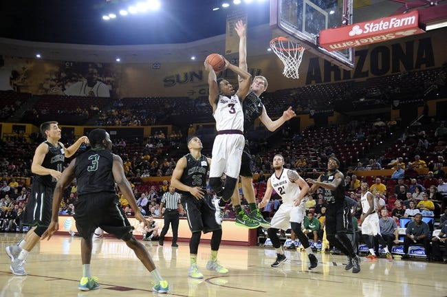 Middle Tennessee Blue Raiders vs. Murray State Racers - 11/18/14 College Basketball Pick, Odds, and Prediction