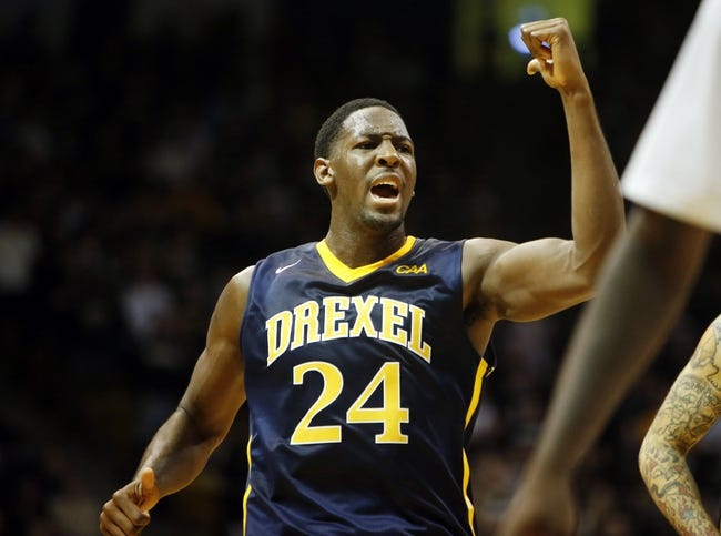 Miami vs. Drexel - 11/20/14 College Basketball Pick, Odds, and Prediction