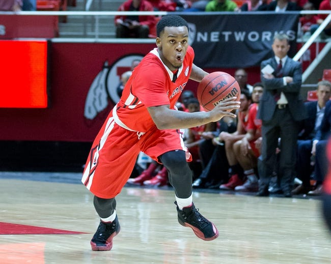 Ball State vs. Indiana State - 12/6/14 College Basketball Pick, Odds, and Prediction
