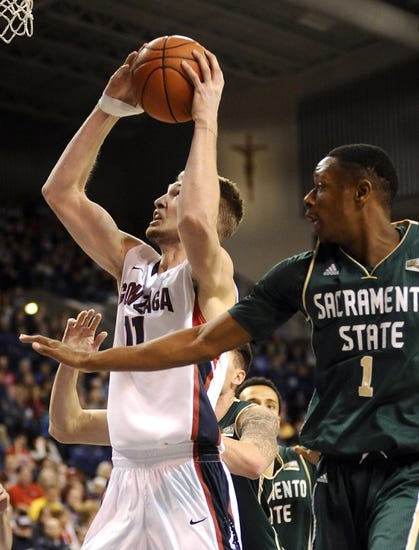 Southern Utah Thunderbirds vs. Sacramento State Hornets - 3/5/15 College Basketball Pick, Odds, and Prediction