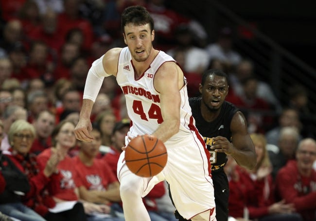 Wisconsin vs. Wisc-Green Bay - 11/19/14 College Basketball Pick, Odds, and Prediction