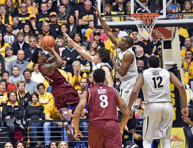 St. Mary's vs. New Mexico State - 11/18/14 College Basketball Pick, Odds, and Prediction