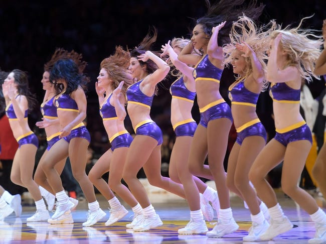 Spurs vs. Lakers - 12/12/14 NBA Pick, Odds, and Prediction