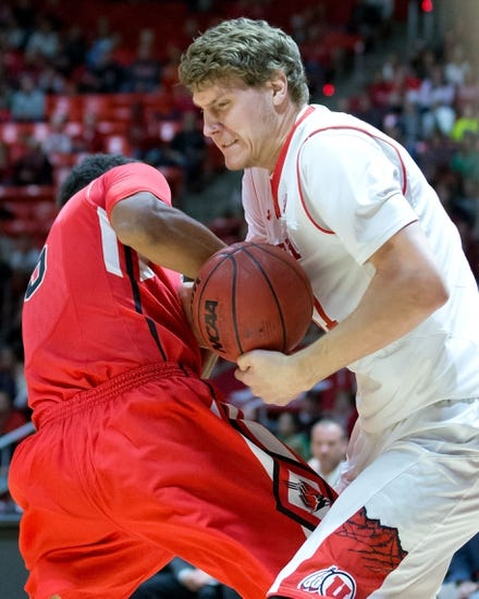 Miami (Ohio) RedHawks vs. Ball State Cardinals - 2/16/16 College Basketball Pick, Odds, and Prediction