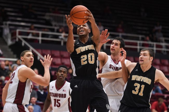 Wofford vs. Iona - 11/18/14 College Basketball Pick, Odds, and Prediction
