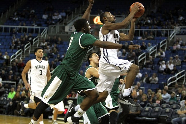 Nevada vs. CS Fullerton - 12/13/14 College Basketball Pick, Odds, and Prediction