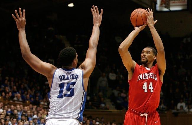 Fairfield vs. Niagara - 2/19/15 College Basketball Pick, Odds, and Prediction