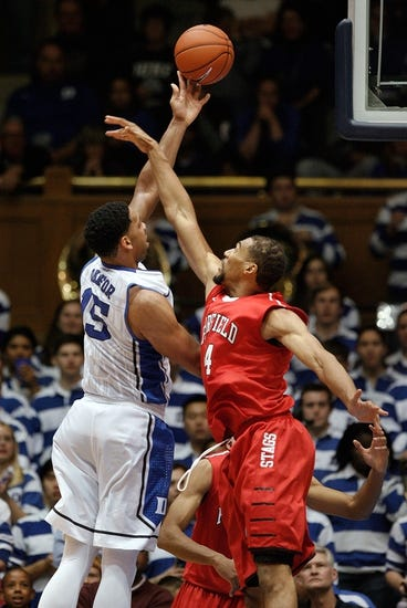 Marist Red Foxes vs. Fairfield Stags - 1/25/15 College Basketball Pick, Odds, and Prediction