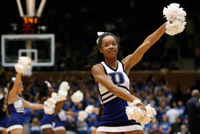 Duke vs. Michigan State - 11/18/14 College Basketball Pick, Odds, and Prediction