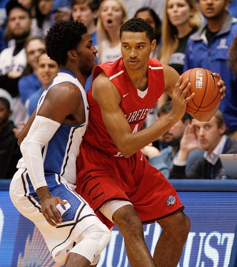 Fairfield Stags vs. Quinnipiac Bobcats - 2/1/16 College Basketball Pick, Odds, and Prediction